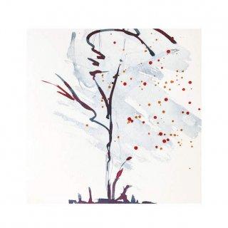 街路樹のためのドローイング#13
