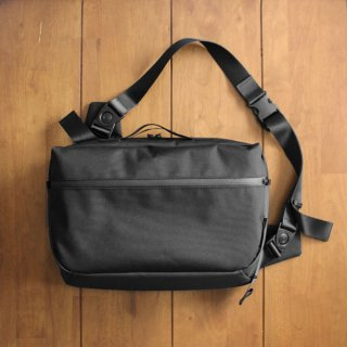 ORBIT PACK Black