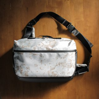 ORBIT PACK Camouflage Gray