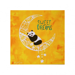 Panda_sweet dream