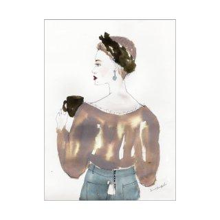 「コーヒーとアートな時間」