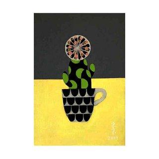2:  Coffee cup - B