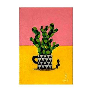 1:  Coffee cup - B