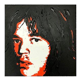 ICONS Mick Jagger