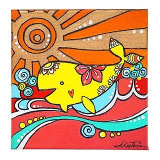 太陽のクジラ