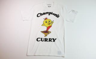 CURRY GIRL半袖Tシャツ【JOURNAL STANDARDコラボ】