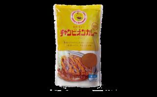 【チルド】チャンピオンカレー1kgパック 甘口 (冷蔵)