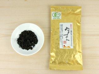 〈SALE!! 10%OFF〉紅茶-みなみさやか ファースト【宮崎県産・有機栽培】50g