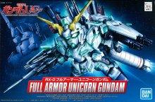 BB戦士 390 フルアーマー・ユニコーンガンダム