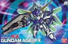 BB戦士 376 ガンダムAGE-FX