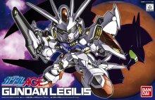BB戦士 374 ガンダムレギルス