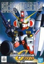 31 ガンダムMk-IV(マークフォー) GジェネレーションZERO