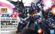 HG 1/144 ガンダムAGE-1 フルグランサ