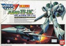 1/144 バルキリー VF-11C(2機セット)