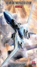 【限定生産版】1/72 YF-19 デモンストレーター