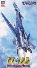 【限定生産版】1/72 VF-19A レイブンズ