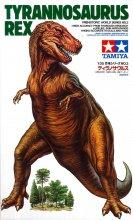1/35 ティラノサウルス