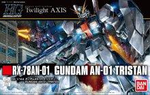 HGUC 1/144 ガンダムAN-01 トリスタン