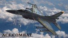 """1/72 F-2A """"エースコンバット ケイ・ナガセ機"""""""
