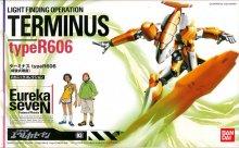 ターミナス typeR606