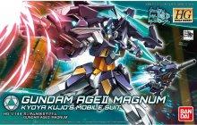 HGBD 1/144 ガンダムAGEII マグナム