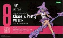 Chaos & Pretty ウィッチ メガミデバイス