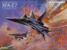 1/144 XFA-27 〈For Modelers Edition〉 ACE COMBAT INFINITY