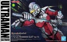 1/12 ULTRAMAN SUIT Ver7.5 Figure-rise Standard