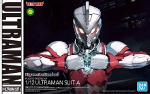 <img class='new_mark_img1' src='https://img.shop-pro.jp/img/new/icons15.gif' style='border:none;display:inline;margin:0px;padding:0px;width:auto;' />1/12 ULTRAMAN SUIT A Figure-rise Standard
