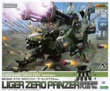 1/72 RZ-041 ライガーゼロパンツァー マーキングプラスVer.