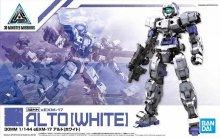 30MM 1/144 eEXM-17 アルト[ホワイト] 30 MINUTES MISSIONS