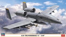 """1/72 A10 サンダーボルト II """"UAV"""""""