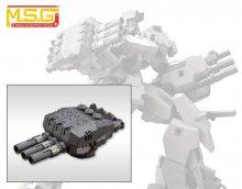 エクスキャノン M.S.G ウェポンユニット 43