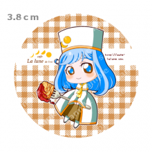 <img class='new_mark_img1' src='https://img.shop-pro.jp/img/new/icons15.gif' style='border:none;display:inline;margin:0px;padding:0px;width:auto;' />イメージキャラクター缶バッジ ラルーンたん