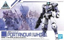 1/144 bEXM-15 ポルタノヴァ[ホワイト] 30 MINUTES MISSIONS