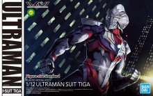 <img class='new_mark_img1' src='https://img.shop-pro.jp/img/new/icons15.gif' style='border:none;display:inline;margin:0px;padding:0px;width:auto;' />1/12 ULTRAMAN SUIT TIGA Figure-rise Standard