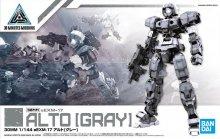 1/144 eEXM-17 アルト[グレー] 30 MINUTES MISSIONS