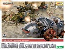 1/72 モルガ&モルガ キャノリーユニット装着型