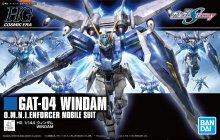 HGCE 1/144 ウィンダム