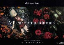 1/1 VI-carbonia adamas chitocerium チトセリウム