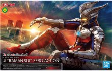<img class='new_mark_img1' src='https://img.shop-pro.jp/img/new/icons15.gif' style='border:none;display:inline;margin:0px;padding:0px;width:auto;' />1/12 ULTRAMAN SUIT ZERO -ACTION- Figure-rise Standard