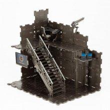 ヘキサギア ブロックベース01 DXヘッドクォーター