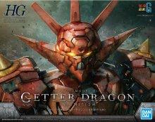 HG 1/144 ゲッタードラゴン(INFINITISM)