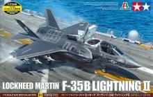 タミヤ 1/72 ロッキード マーチン F-35B ライトニングII