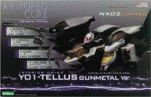 1/72 インテリオル Y01-TELLUS テルス ガンメタVer.