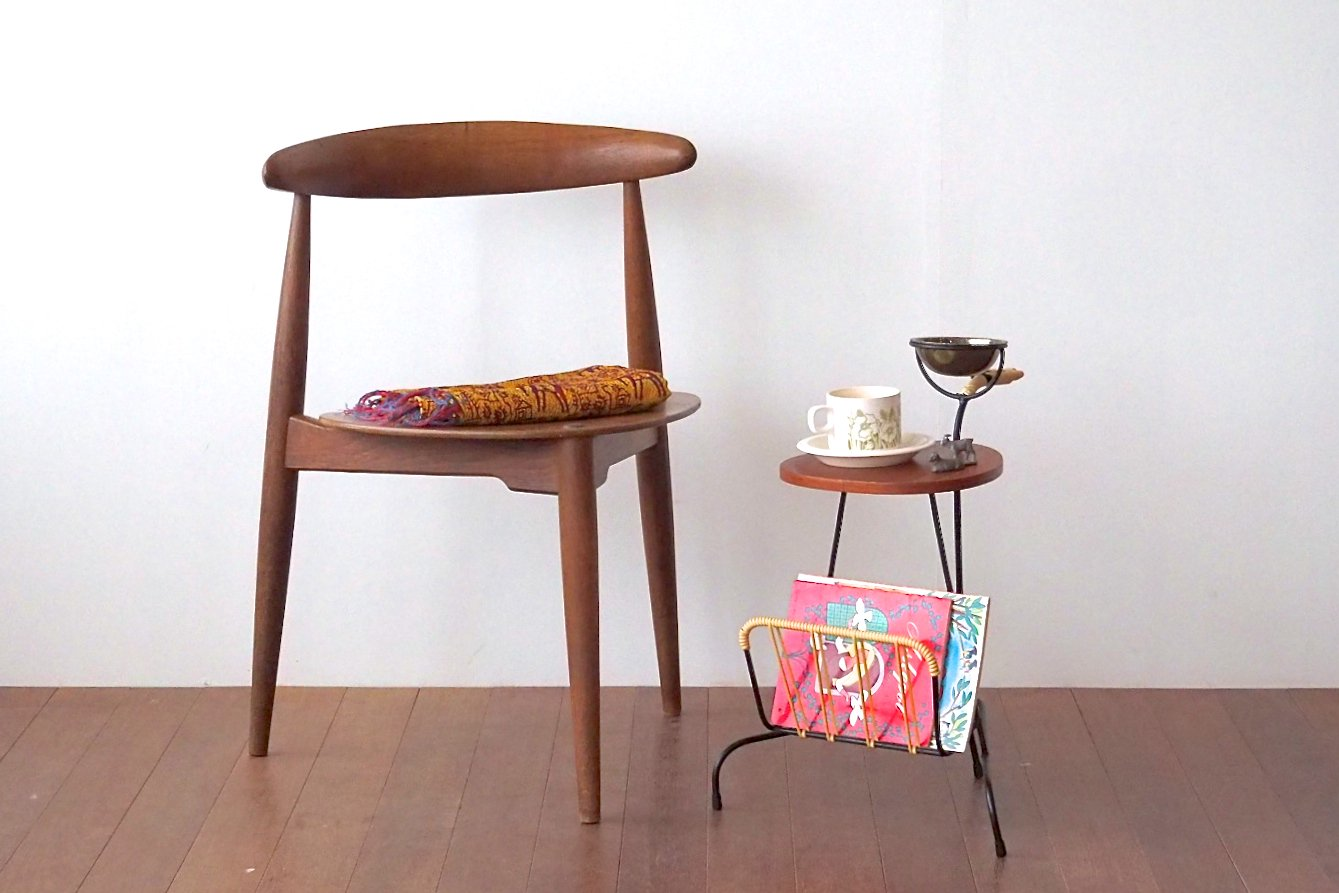 サイドテーブル 【6150-141】