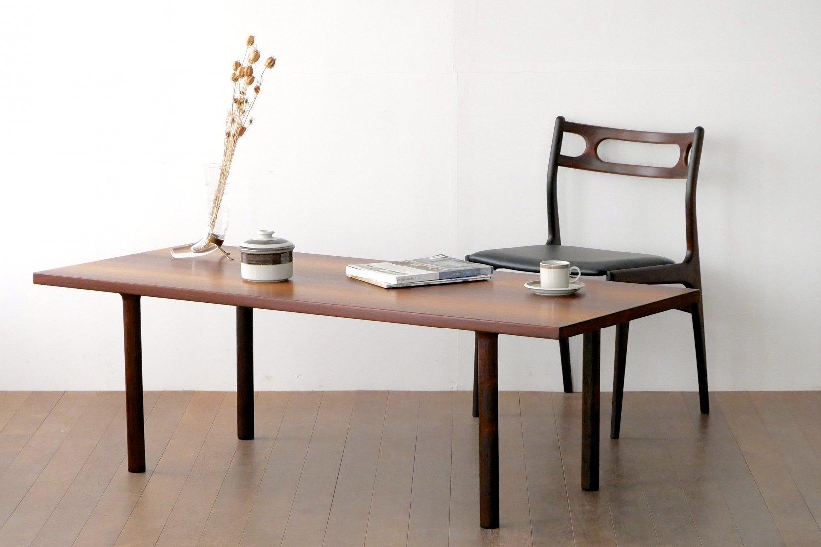ハンス・J・ウェグナー コーヒーテーブル AT-12 【6251-0238】