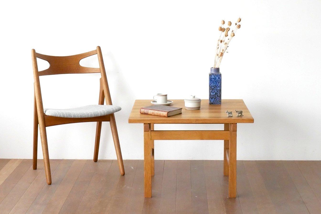 ハンス・J・ウェグナー コーヒーテーブル