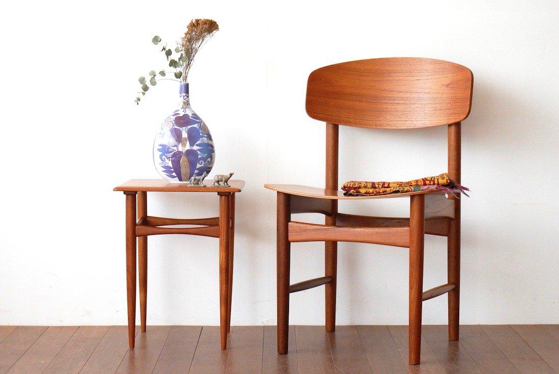 サイドテーブル【1711-0161】