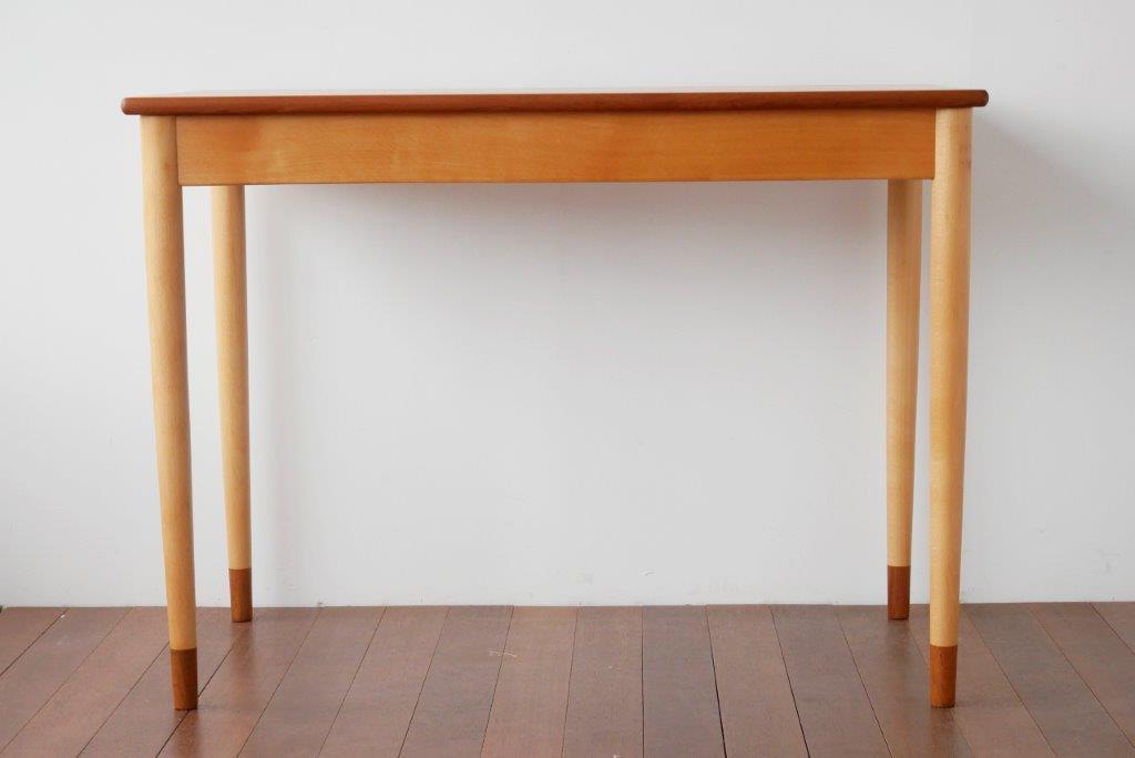 【商談中】ダイニングテーブル【1912-0023】